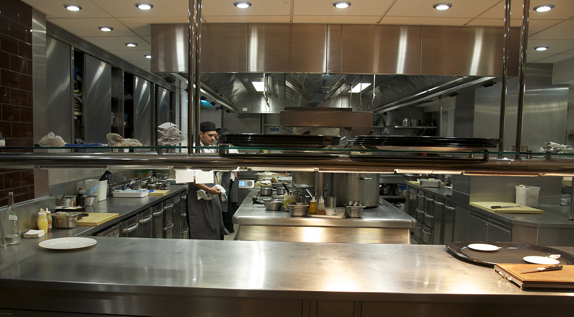 Commercial Kitchen Equipment Inc Cleveland Ohio