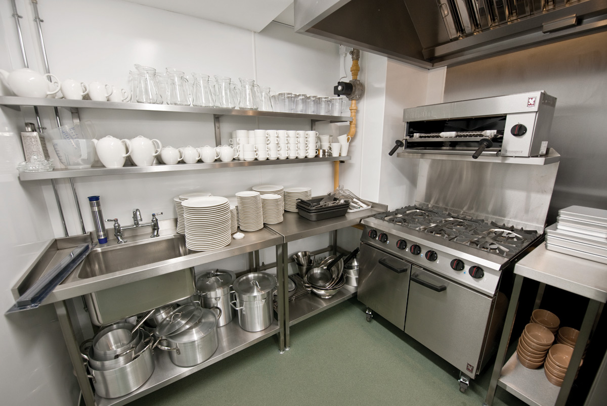 Why It's Best To Choose OEM Kitchen Equipment Parts | CPS Ohio