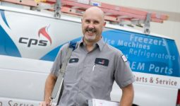 Ask a Technician: How do you convert a piece of equipment from natural gas to propane?