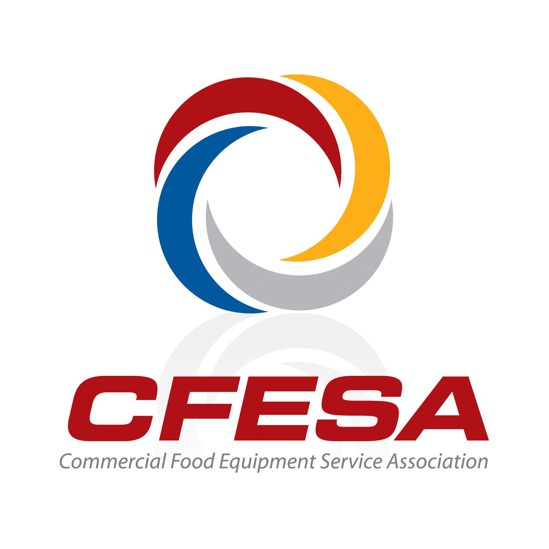CFESA Logo Stack RGB