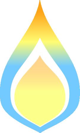 Gas Burner Flame | Commercial Range | Commercial Parts