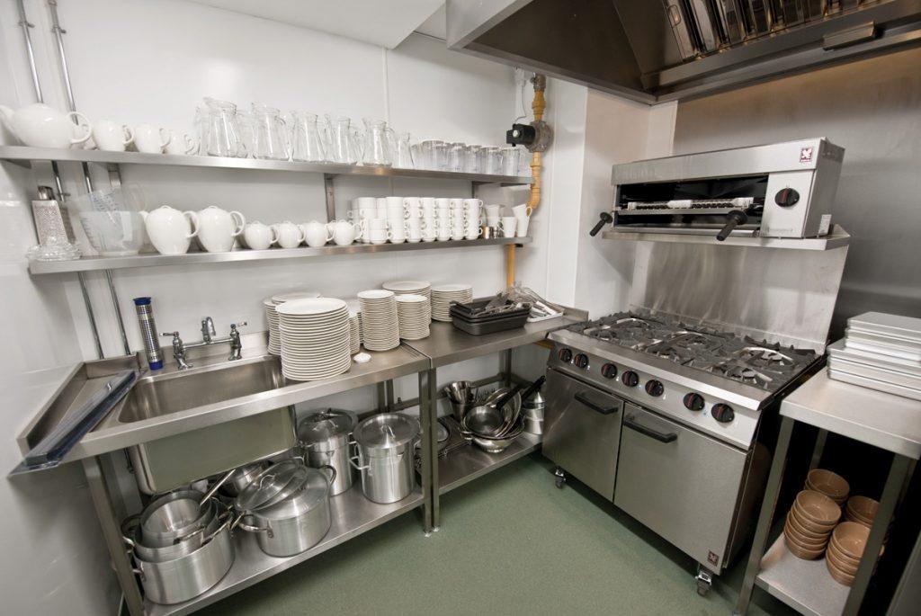 oem kitchen equipment parts