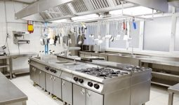 Basic Elements of Commercial Kitchen Design