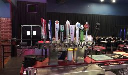CPS Is Ohio's Authorized Service Agent To Install, Start-Up & Maintain Perlick Commercial Beer Tap Systems