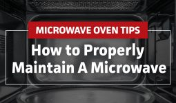Common Faults & Fixes For Commercial Kitchen Equipment: Microwave Edition