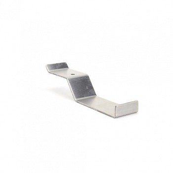 43287 Support Tray Drip Silver King