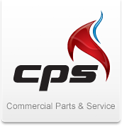 Commercial Parts & Service | CPS - Restaurant Equipment Parts