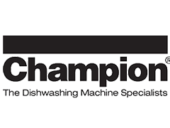 Champion OEM replacement parts for food service equipment.