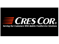 Cres Cor OEM replacement parts for food service equipment.