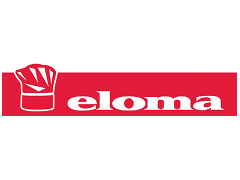 Eloma OEM replacement parts for food service equipment.