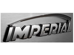 Imperial Range OEM replacement parts for food service equipment.