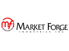 Market Forge OEM replacement parts for food service equipment.