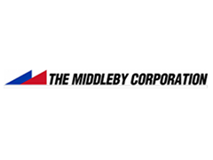Middleby OEM replacement parts for food service equipment.