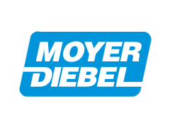 Moyer Diebel OEM replacement parts for food service equipment.