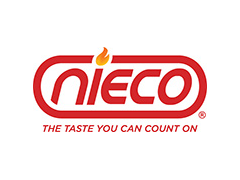 Nieco Corporation OEM replacement parts for food service equipment.