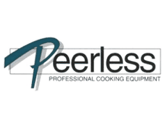 Peerless Stove OEM replacement parts for food service equipment.