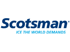 Scotsman OEM replacement parts for food service equipment.