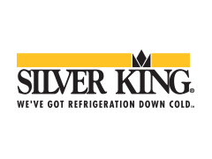 Silver King OEM replacement parts for food service equipment.