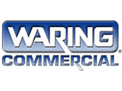 Waring Products OEM replacement parts for food service equipment.