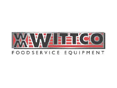 Wittco Corp OEM replacement parts for food service equipment.
