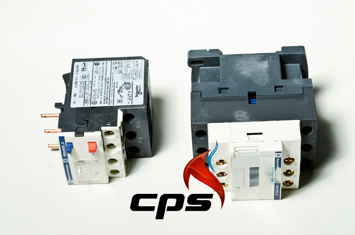 390068 - E-Flow Ovens - CPS
