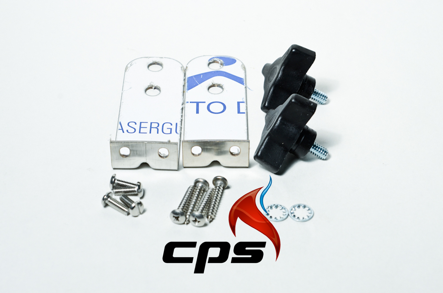 213-50432 - Fastron Parts/ Equipment (F.A.S.T.) - CPS
