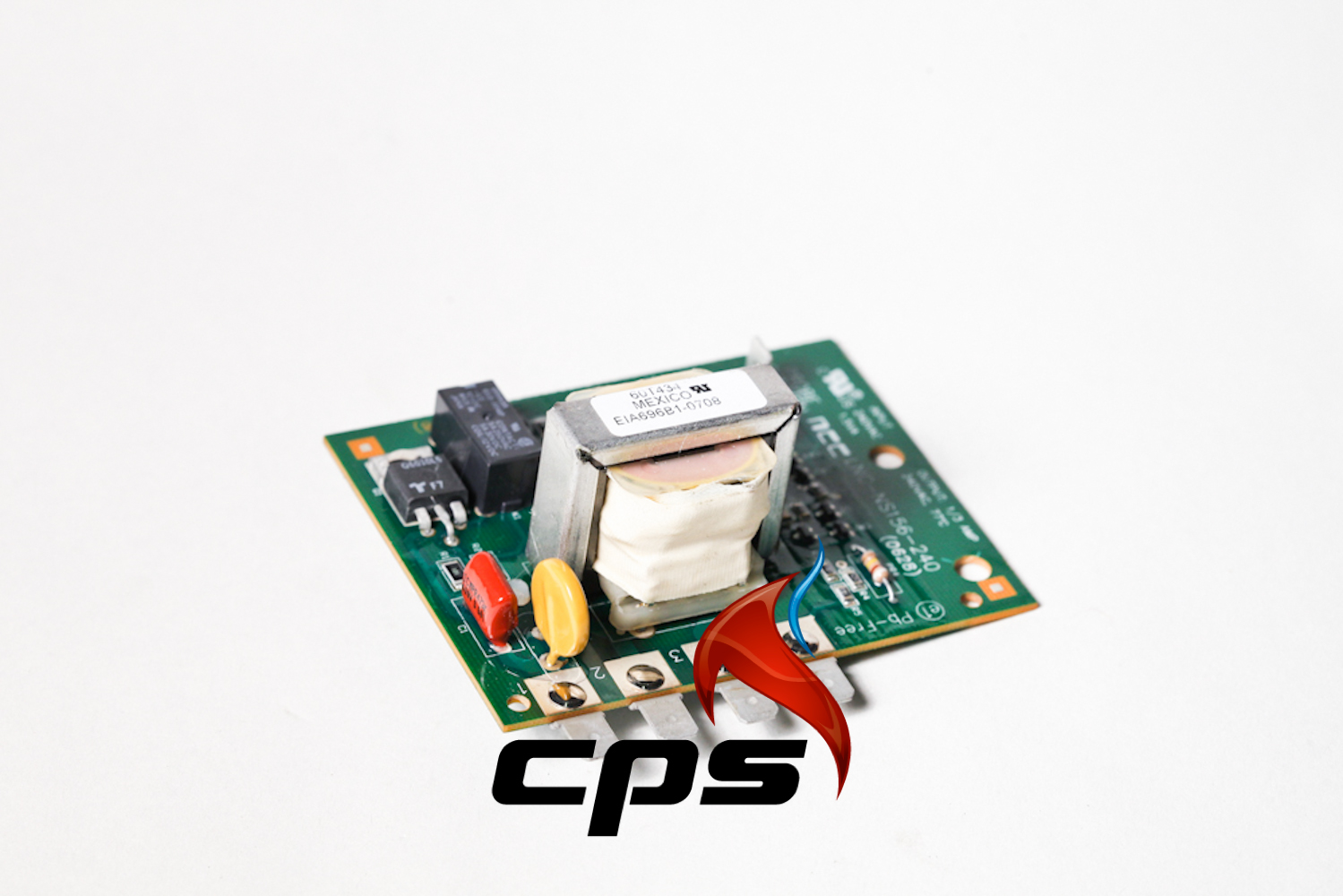 2E-47444 - Wells Manufacturing - CPS